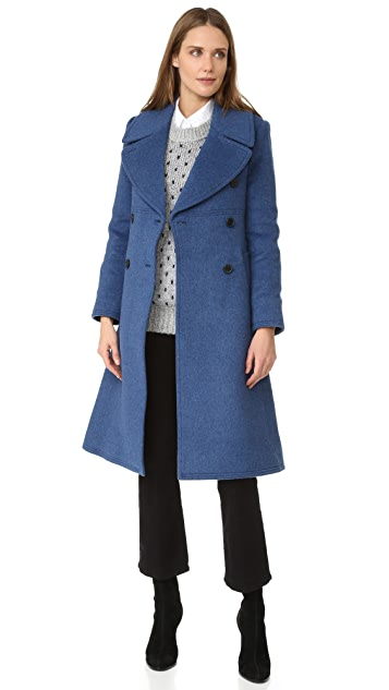 Club Monaco Sohrab Coat