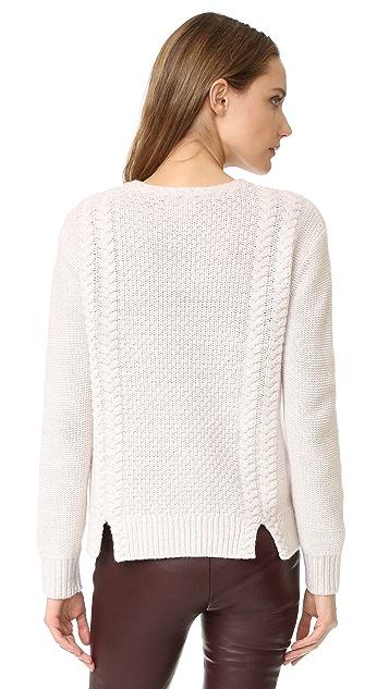 Club Monaco Roan Cashmere Sweater