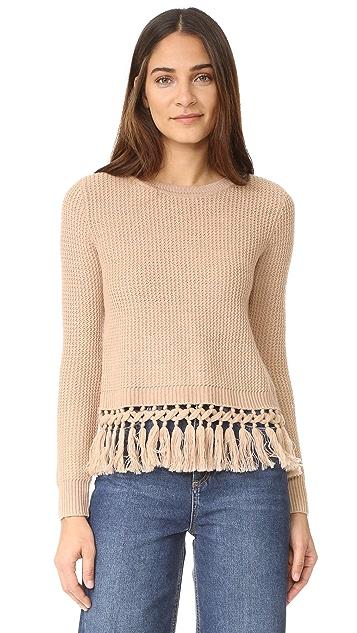 Club Monaco Beberly Sweater