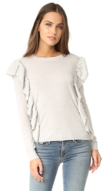 Club Monaco Flutterby Sweater