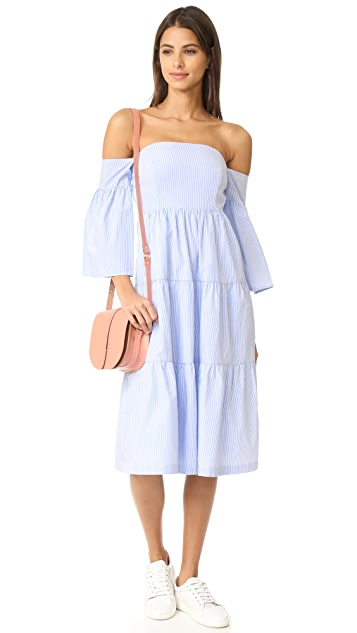 Club Monaco Rhodas Dress
