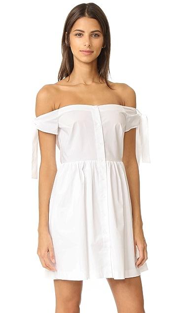 Club Monaco Ahnn Dress