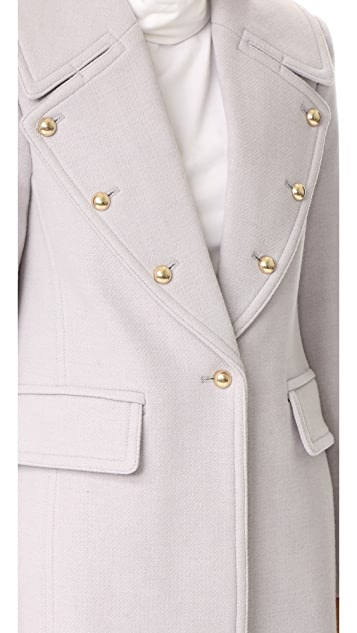 Club Monaco Sogand Coat