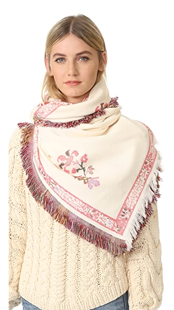 Club Monaco Phillus Scarf
