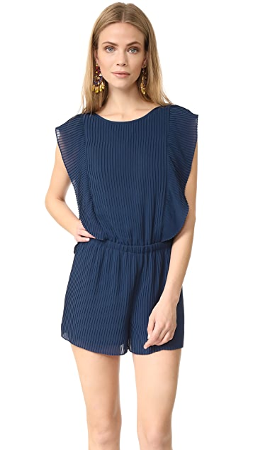Club Monaco Jonet Romper