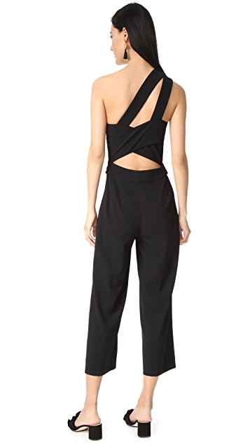 Club Monaco Radura Jumpsuit
