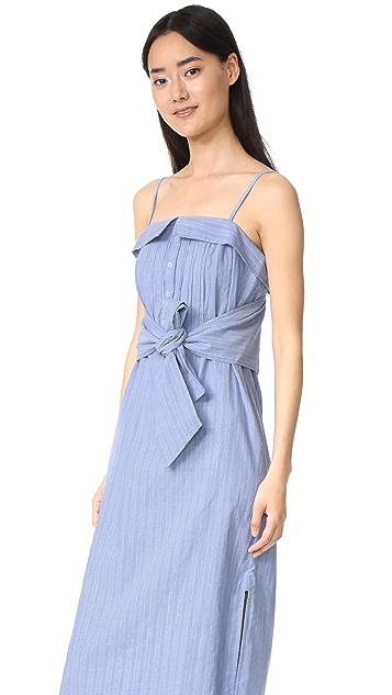 Club Monaco Radura Dress
