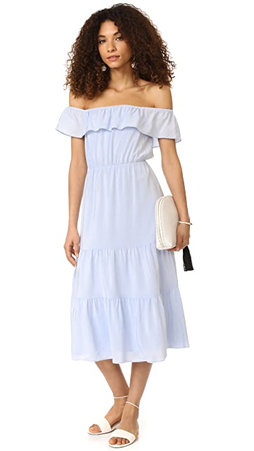 Club Monaco Hamisi Dress