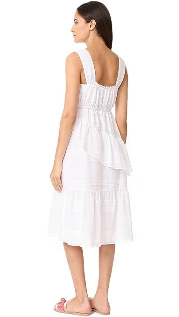 Club Monaco Boutone Dress