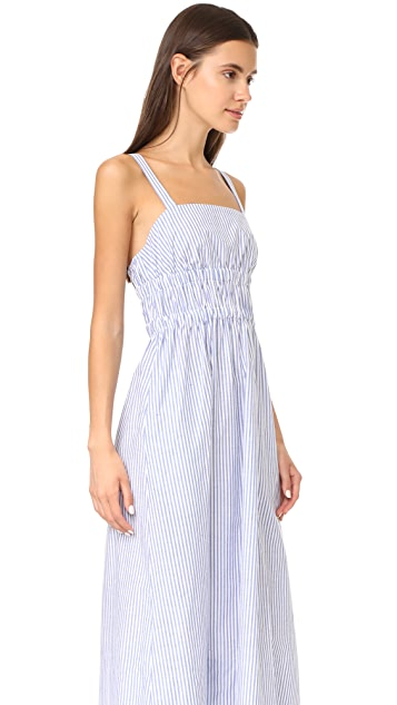 Club Monaco Theah Dress
