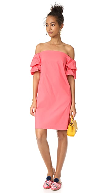 Club Monaco Arnar Dress