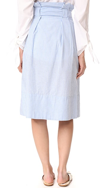Club Monaco Dilys Skirt
