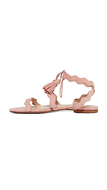 Club Monaco Tiphanie Sandals