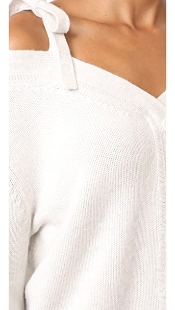 Club Monaco Calix Cashmere Sweater