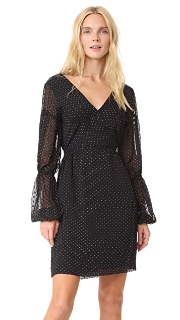 Club Monaco Jowdie Dress