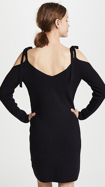 Club Monaco Zyvina Sweater Dress