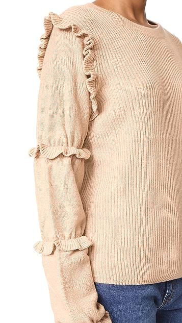 Club Monaco Sabella Sweater