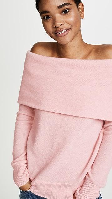 Club Monaco Charlotta Sweater