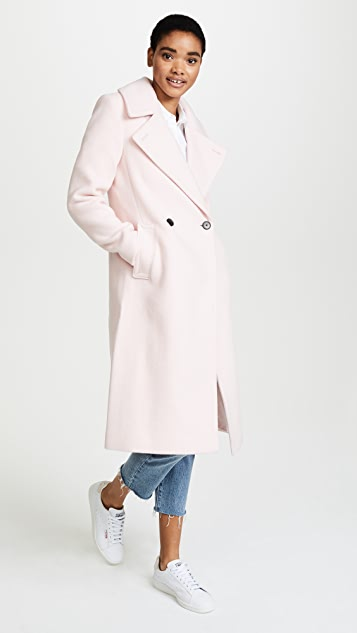 Club Monaco Daylina Coat