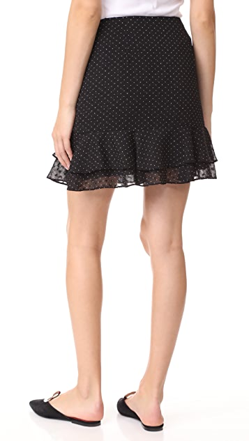 Club Monaco Cetrin Skirt