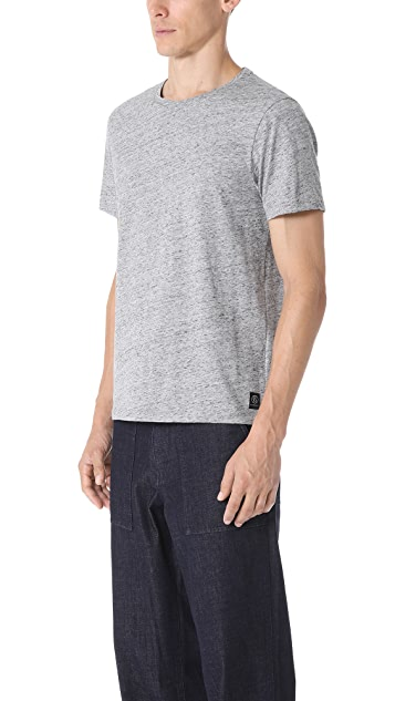 Club Monaco Heather Tee