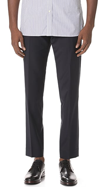 Club Monaco Sutton Trousers