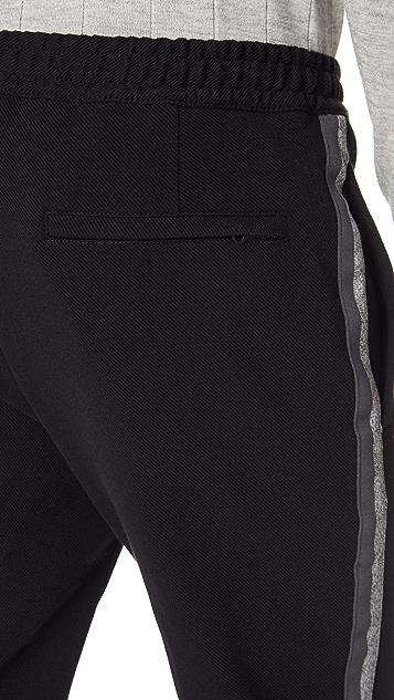 Club Monaco Track Pants
