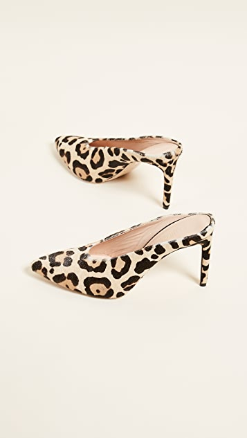 Club Monaco Roquetta Pumps