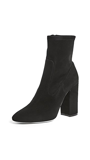 Club Monaco Senella Booties