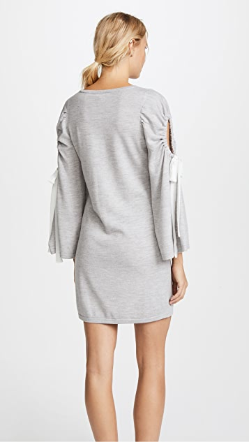 Club Monaco Sohrabia Dress