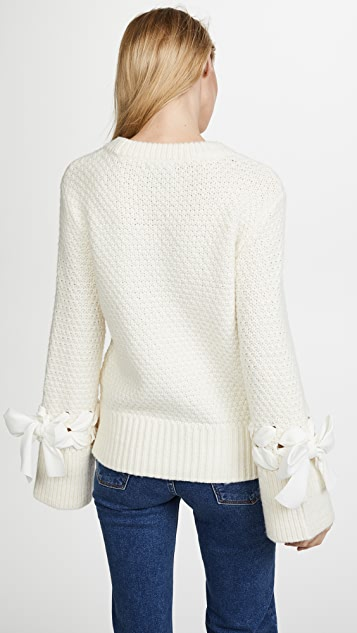 Club Monaco Weronika Sweater