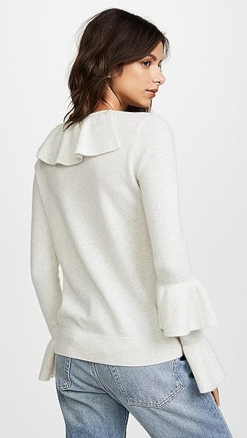 Club Monaco Hyria Cashmere Sweater