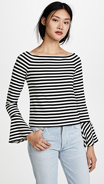 Club Monaco Bethshiba Top