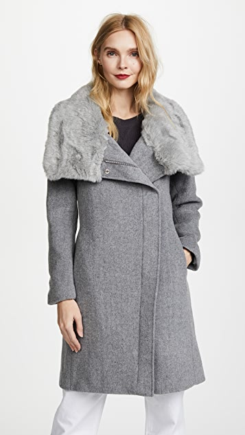 Club Monaco Evangah Coat
