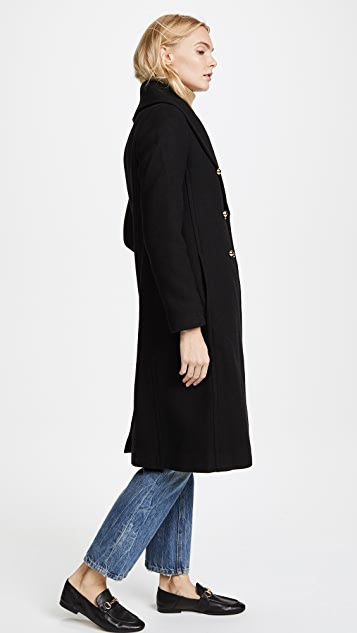 Club Monaco Cahndisse Coat