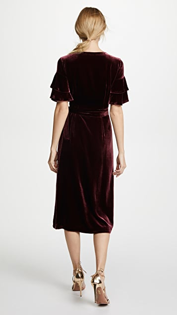 Club Monaco Tay Dress