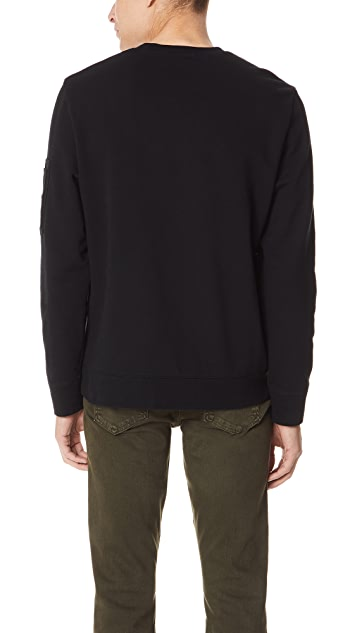 Club Monaco MA-1 Sweatshirt