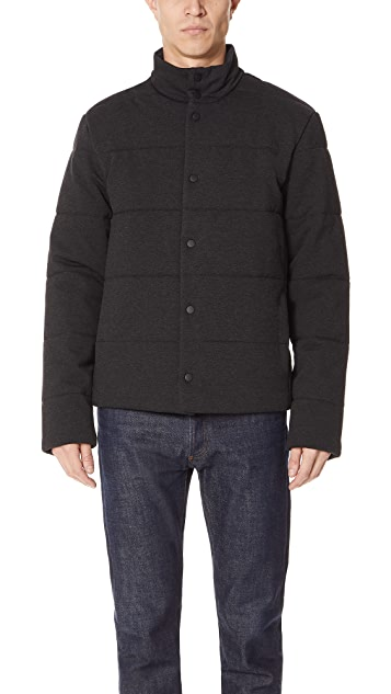 Club Monaco Puffer Jacket