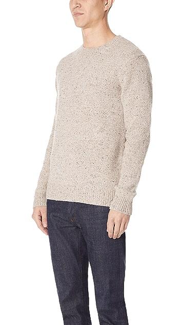 Club Monaco Jaxon Crew Sweater