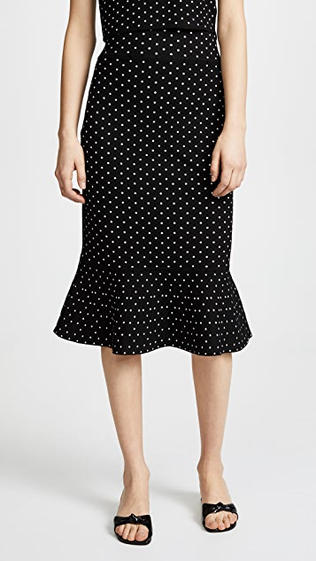 Club Monaco Gracekins Skirt