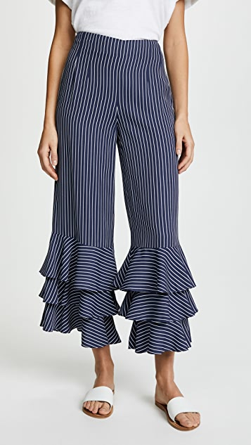 Club Monaco Aryah Pants