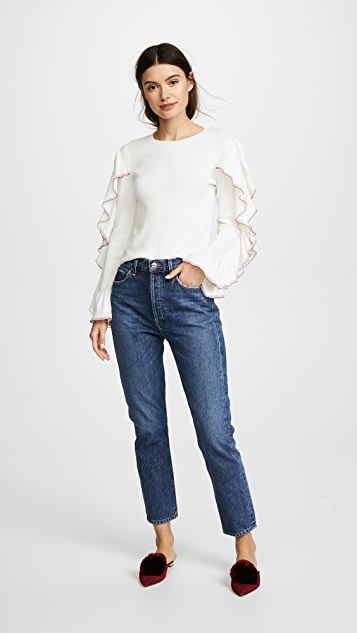 Club Monaco Sancerie Sweater