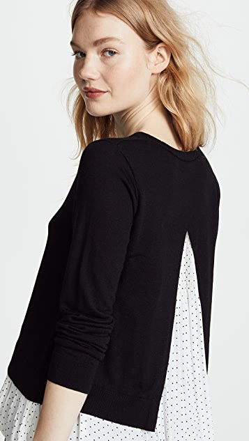 Club Monaco Arlietta Sweater
