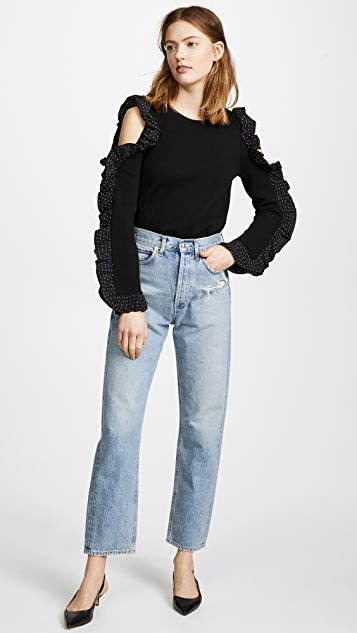 Club Monaco Shiranda Sweater