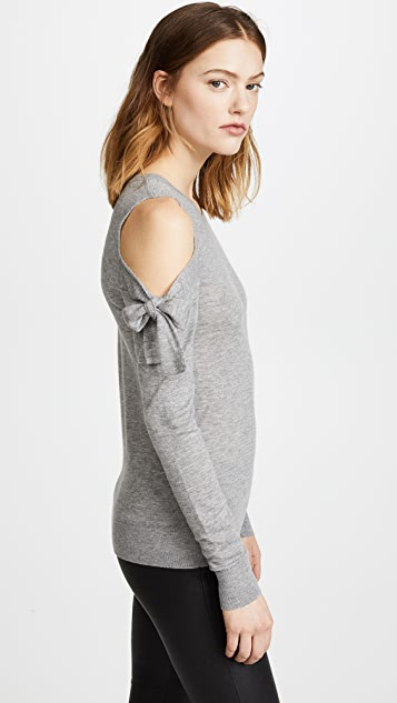 Club Monaco Ghlorie Cashmere Sweater