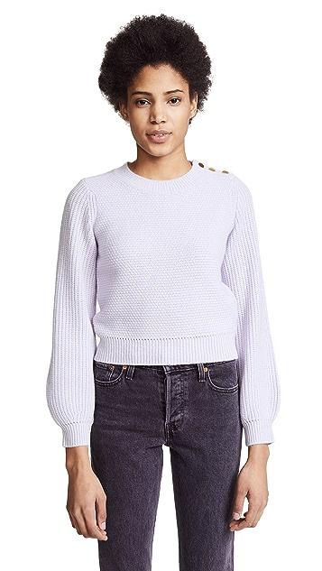 Club Monaco Eddiey Cashmere Sweater