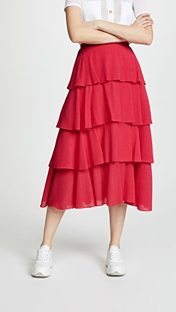 Club Monaco Radlee Skirt