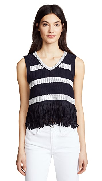 Club Monaco Olivina Sweater