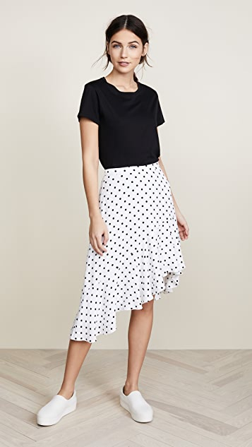 Club Monaco Loudra Skirt