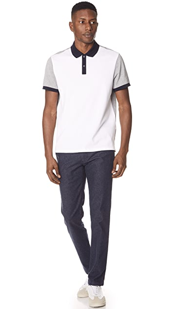 Club Monaco Connor Denim Chinos